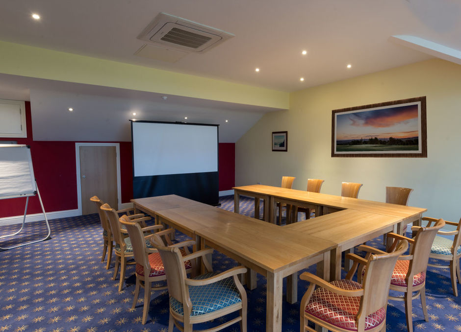 Wilton Room - Ideal Corporate Business Function Room